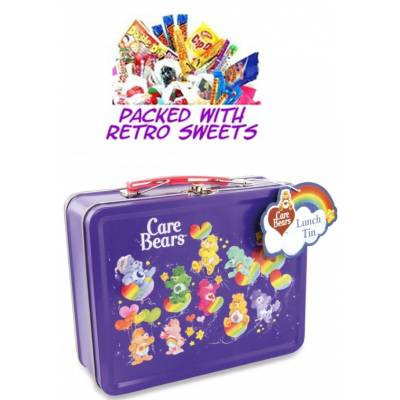Care Bears Sweet Tin - Bears Gifts