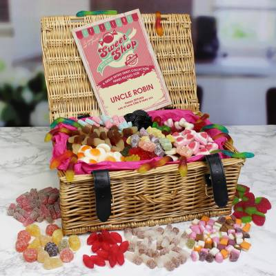 Jelly Chews Sweet Hamper