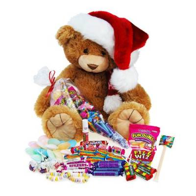 Christmas Sweet Bear