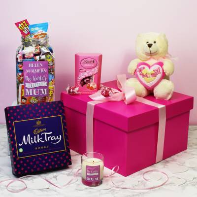 Mums Deluxe Gift Box