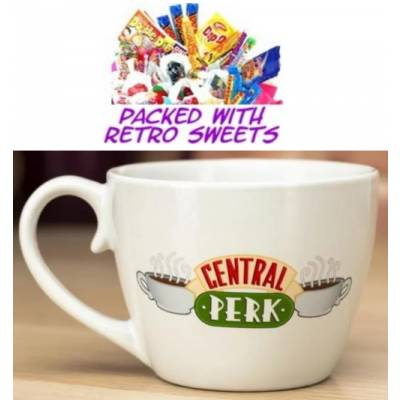 Central Perk Cuppa Sweets