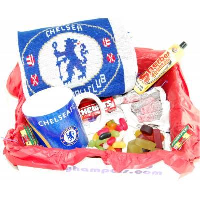 Chelsea Football Gift box