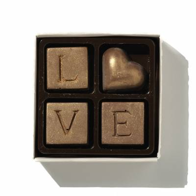 Love Chocolate Gift