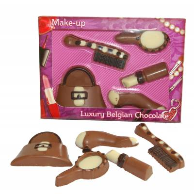 Chocolate Beauty Set