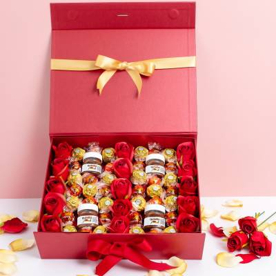The ChocoLover Hamper