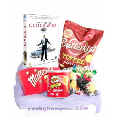 Clockwise Movie Box