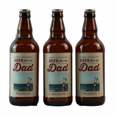 Dads Beer Gift