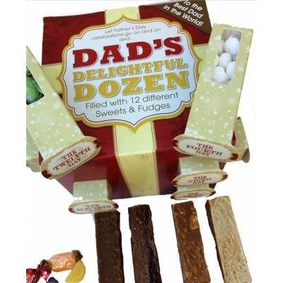 Dads Delightful Dozen