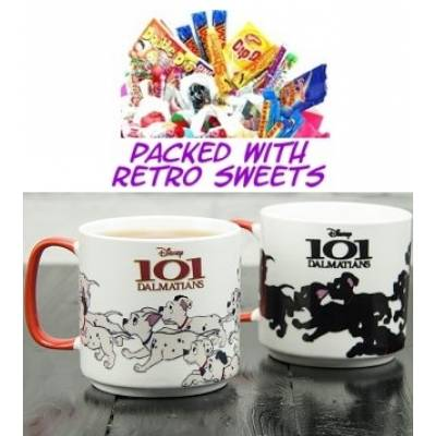 101 Dalmations Cuppa Sweets