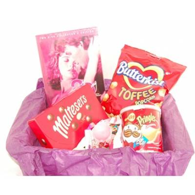 Dirty Dancing Movie Box - Funkyhampers Gifts