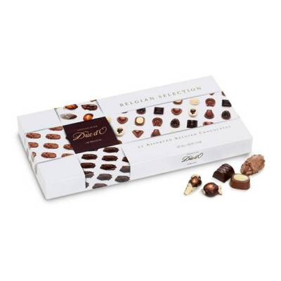 Belgian Selection Chocolates
