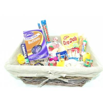 The Easter Mega Mix Hamper