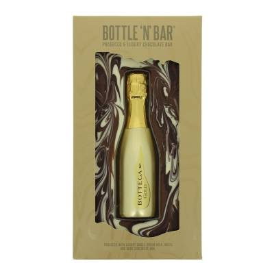 Bottle N Bar - Prosecco Gold