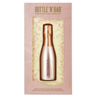 Bottle N Bar Prosecco Rose Gold