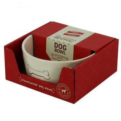 Best in Show ''Bone'' Dog Bowl