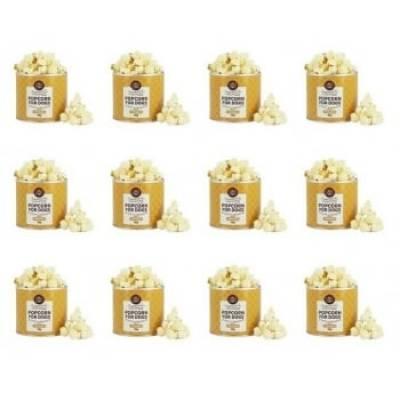 Dog Popcorn X 12 Units