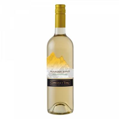 Concha Y Toro Mountain Range Sauvignon Blanc 6 x 75cl