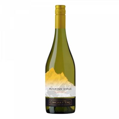 Concha Y Toro Mountain Range Chardonnay 6 x 75cl