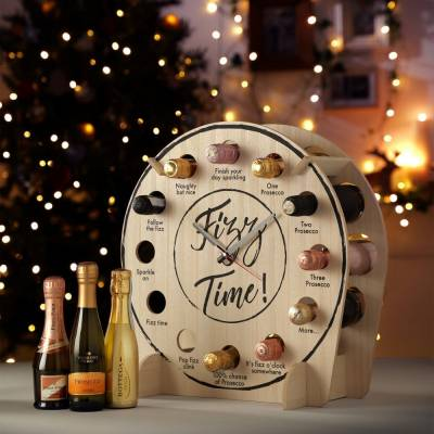 Fizz Advent Clock