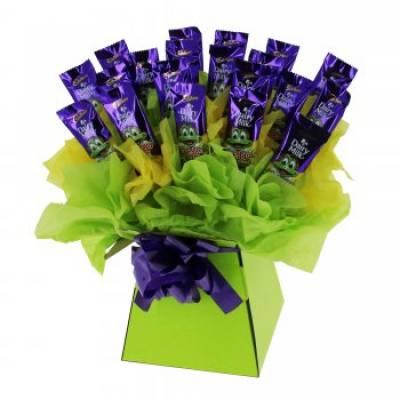Freddo Chocolate Bouquet