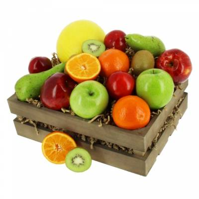 Just For You Fruit Tray