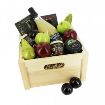 The Healthy Sampler Gift Box