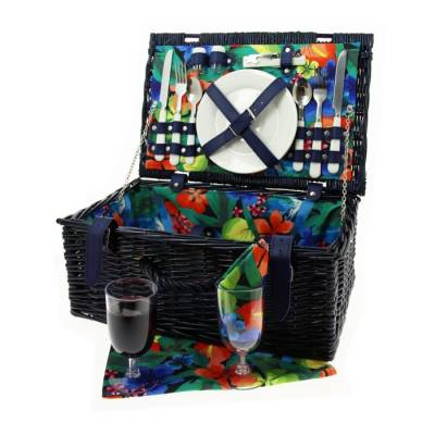 Summer Odyssey 2 Person Picnic Hamper - Summer Gifts
