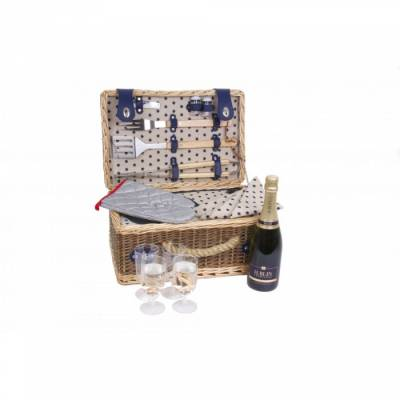 BBQ Picnic Hamper x 6 Units