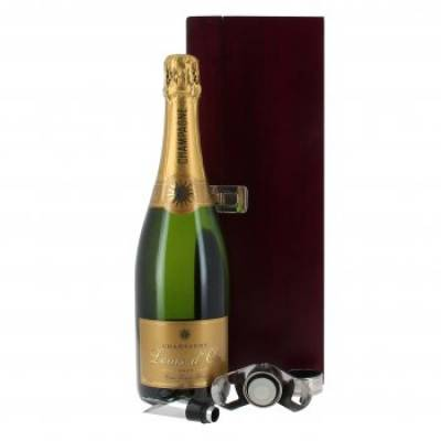 Luxury Champagne Gift