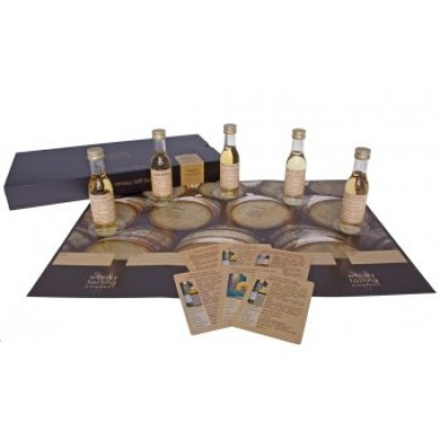 Malt Whisky Tasting Set