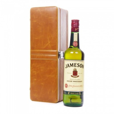 Jameson Whiskey Gift Set