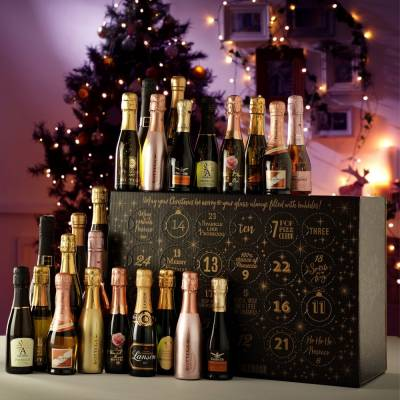 Fizz Advent Calendar