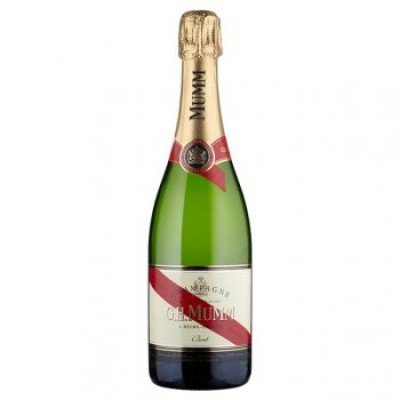 Mumm Cordon Rouge 75cl