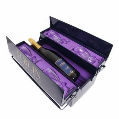 Le Jeroboam Vintage Gift box