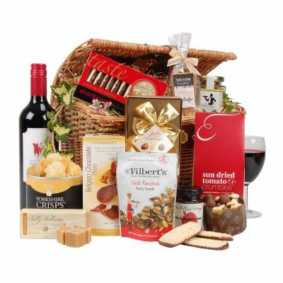 The Glorious Delights Hamper