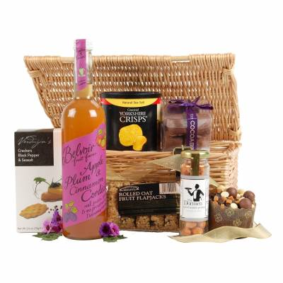 Delectable Delights Gift Hamper