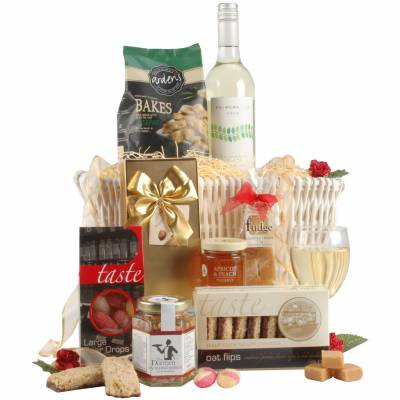 The Sublime Luxury Food Hamper