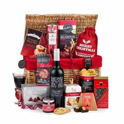 The Festive Feast Hamper - Hamper Gifts