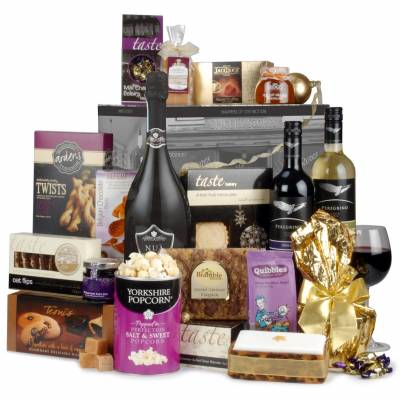 The Christmas Eve Delights Hamper