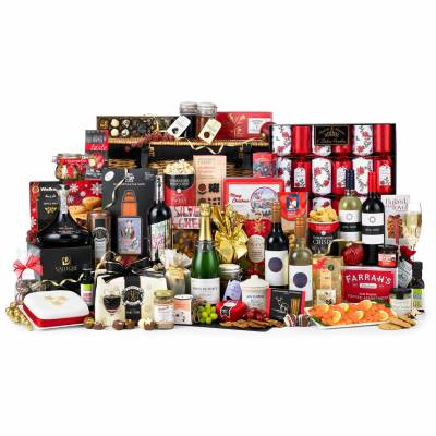 The Monumental Christmas Hamper