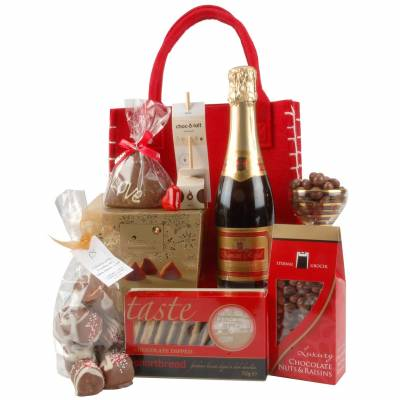 Fit For A Queen Gift - Funkyhampers Gifts