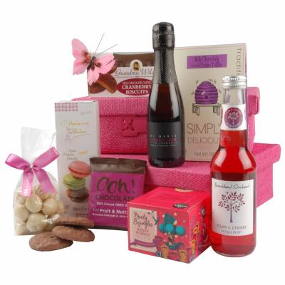 Mothers Day Delights Hamper