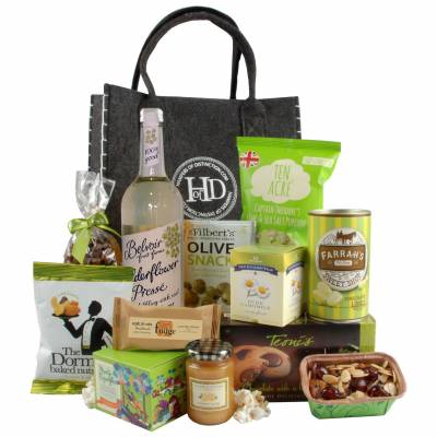 Magnificent Treats - Funkyhampers Gifts