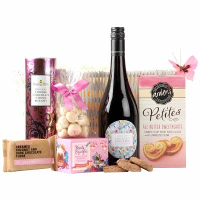 Pretty Pink Hamper - Pretty Gifts