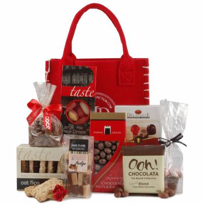 Super Sweet Treats Hamper
