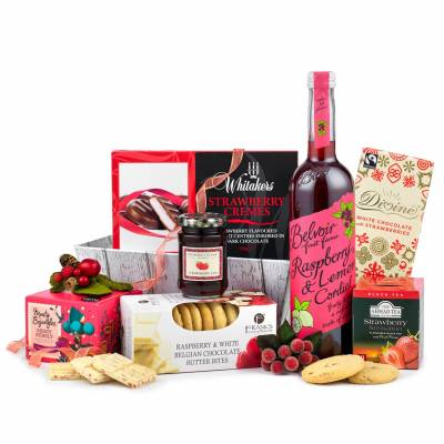 Beautiful Berries Hamper