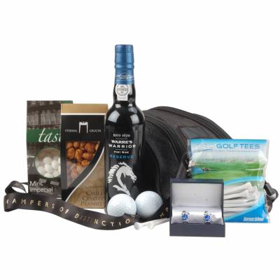 The Golfers Gift