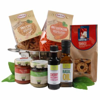Italian Treats Hamper