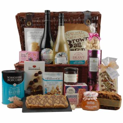 The Wondrous Selection Hamper