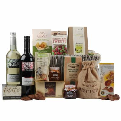 The Delightful Selection Hamper